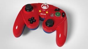 Rock Candy WiiU controller