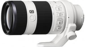 Sony FE 70-200
