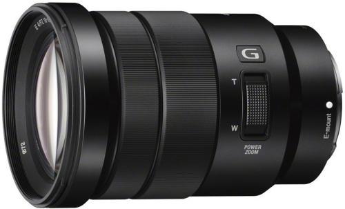 Sony E 18-105 F4 G OSS PZ