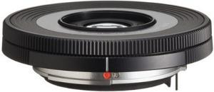 Pentax SMC 40mm f/2.8 XS