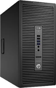 HP EliteDesk 705 MT (J4V09EA)