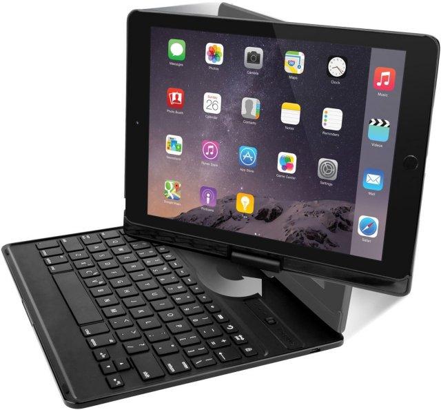 Targus Rotating Hard Shell for iPad Air 2