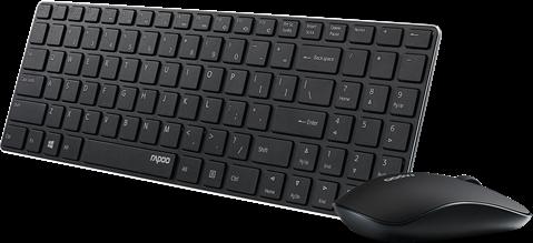 Rapoo E9300P