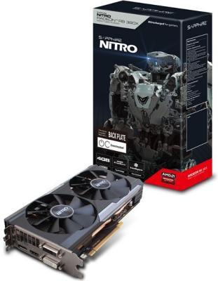 Sapphire Radeon R9 380X 4GB Nitro