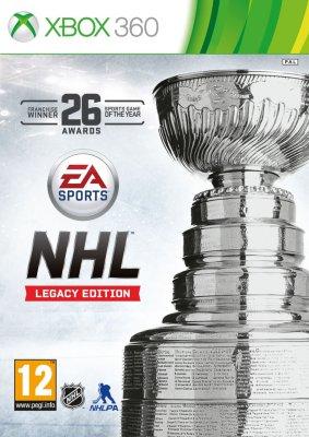 NHL Legacy til Xbox 360