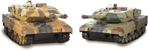 TechToys Battletanks 2