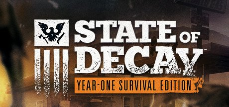 State of Decay: YOSE Day One Edition til PC