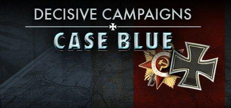 Decisive Campaigns: Case Blue til PC