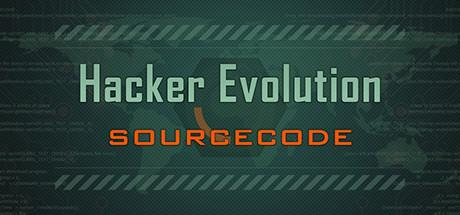 Hacker Evolution Source Code til PC