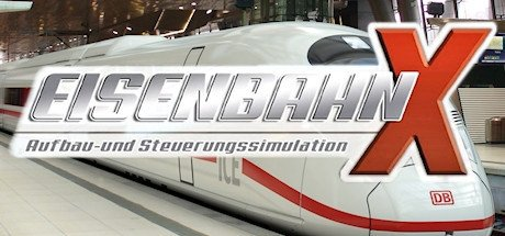 Eisenbahn X til PC