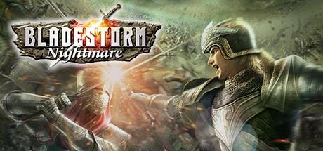 BLADESTORM: Nightmare til PC