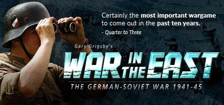 Gary Grigsby's War in the East til PC