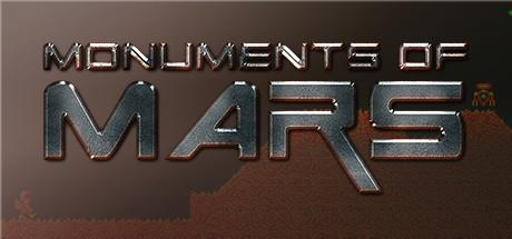 Monuments of Mars til PC