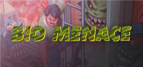 Bio Menace til PC