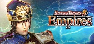 DYNASTY WARRIORS 8 Empires til PC