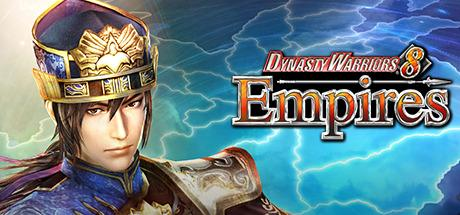 DYNASTY WARRIORS 8 Empires til PC