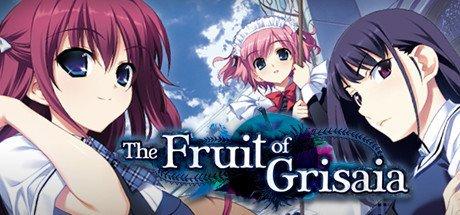 The Fruit of Grisaia til PC