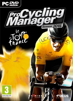 Pro Cycling Manager 2015 til PC