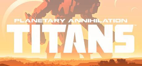 Planetary Annihilation: TITANS til PC