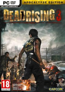 Dead Rising 3 Apocalypse Edition til PC
