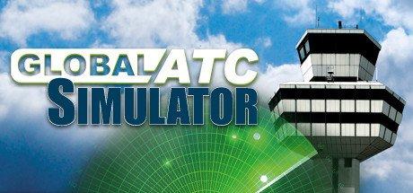 Global ATC Simulator til PC
