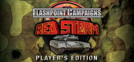 Flashpoint Campaigns: Red Storm Player's Edition til PC