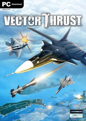 Vector Thrust til PC