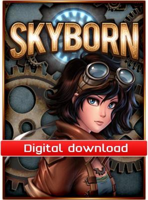 Skyborn til PC