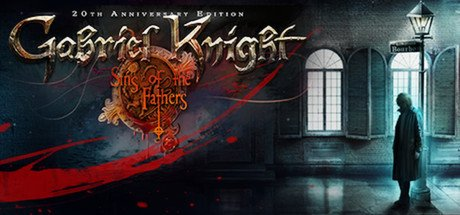 Gabriel Knight: Sins of the Fathers 20th Anniversary Edition til PC