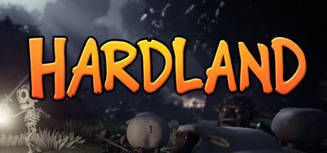 Hardland til PC