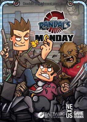 Randal's Monday til PC