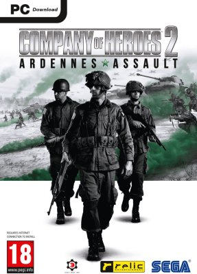 Company of Heroes 2: Ardennes Assault til PC