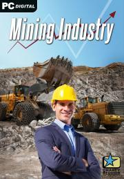 Mining Industry Simulator til PC