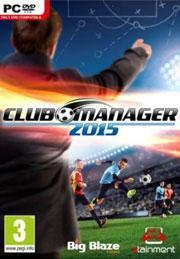 Club Manager 2015 til PC