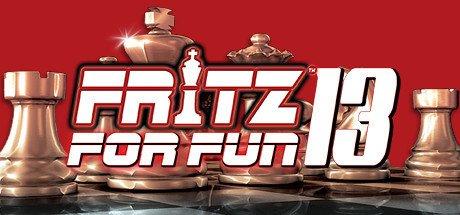 Fritz for Fun 13 til PC
