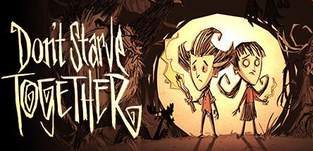 Don't Starve Together til PC
