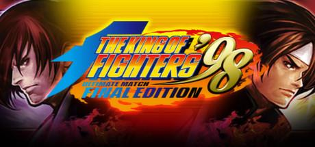 THE KING OF FIGHTERS '98 ULTIMATE MATCH FINAL EDITION til PC