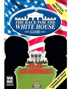 The Race for the White House til PC