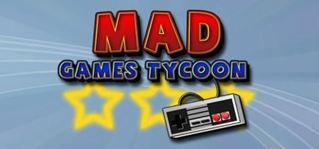 Mad Games Tycoon til PC