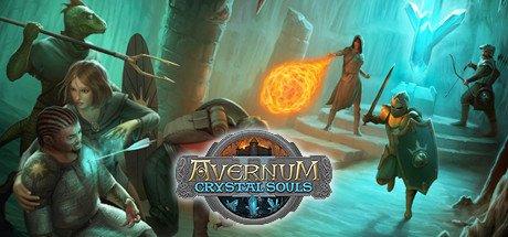 Avernum 2: Crystal Souls til PC