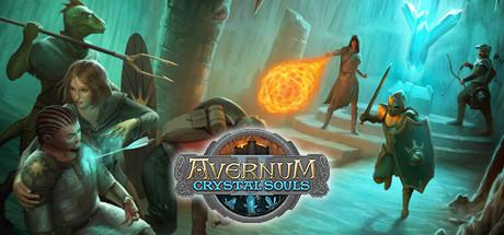 Avernum 2: Crystal Souls til PC