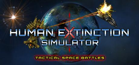 Human Extinction Simulator til PC