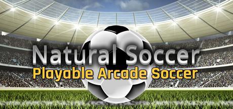 Natural Soccer til PC