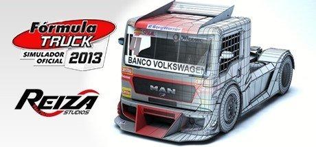 Formula Truck 2013 til PC