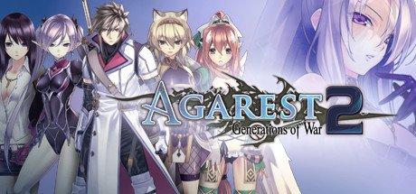 Agarest: Generations of War 2 til PC