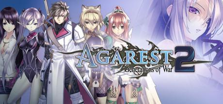 Agarest: Generations of War 2 til PC