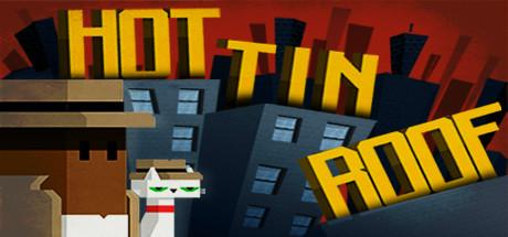 Hot Tin Roof: The Cat That Wore A Fedora til PC