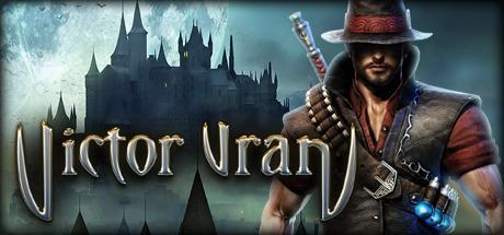 Victor Vran til PC