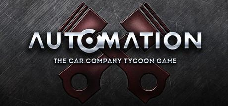 Automation: The Car Company Tycoon Game til PC