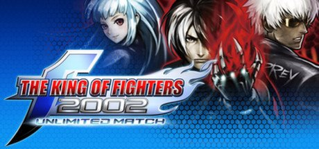 THE KING OF FIGHTERS 2002 UNLIMITED MATCH til PC